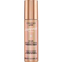 Unwined Champagne Inspired Hair Highlighter Finishing Cream by Hask