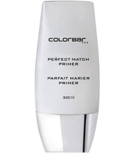 Perfect Match Primer by colorbar