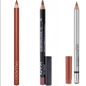 NYX Palladio and Maybelline Lip Liner Bundle by ULTA Beauty