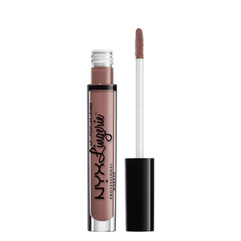 Lip Lingerie by NYX Professional Makeup #2