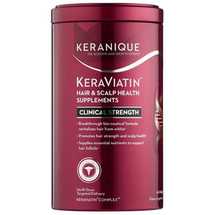Hair Regrowth Treatment Minoxidil Topical Solution by Keranique