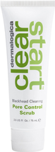 Clear Start Blackhead Clearing Pore Control Scrub by Dermalogica