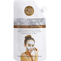 Pore Minimizing Peel Off Mask by miss spa