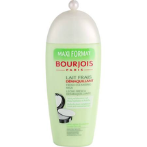 Cleansers & Toners Cleansing Milk by Bourjois