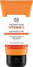 Vitamin C Glow-protect Lotion SPF 30 by The Body Shop
