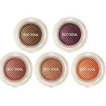 Eco Soul Swag Jelly Shadow by The SAEM