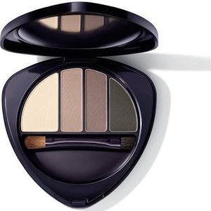 Eye & Brow Palette - Stone by Dr. Hauschka