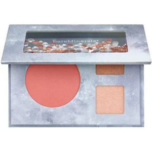 Northern Lights Rose Golds GEN NUDE Eye and Cheek Palette by bareMinerals