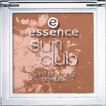 Sun Club 2in1 Bronzing Powder by essence