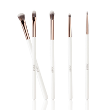 All About Eyes Brush Set by Dose of Colors