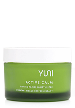 Active Calm Firming Facial Moisturizer by yuni