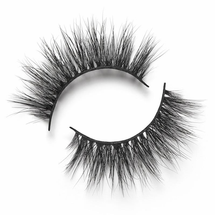 Miami 3D Mink Lashes by lilly lashes
