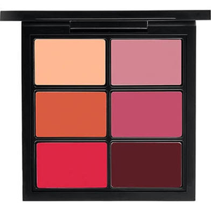 Trend Forecast Lip Palette - Fall 16 by MAC