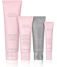 TimeWise Miracle Set Age Minimize 3D by mary kay