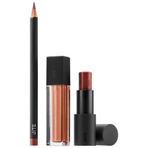Champagne Discovery Lip Set by BITE Beauty