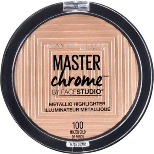FaceStudio Master Chrome Metallic Highlighter by Maybelline #2