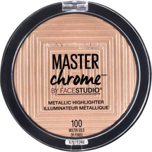FaceStudio Master Chrome Metallic Highlighter by Maybelline