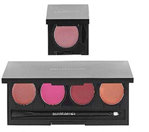 5 Shades Fabulous Work Of Art Marvelous Moxie Lipstick Palette by bareMinerals