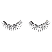 Thick Eyelashes Black by buyseasons