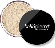 Mineral Foundation SPF 15 by Bellapierre