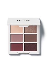 The Necessary Eyeshadow Palette - Cool Nude by ilia