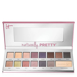 Naturally Pretty Vol.2 The Romantics! by IT Cosmetics
