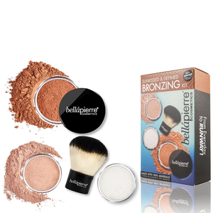 Bronzing Kit by Bellapierre