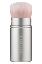 Kabuki Polisher Retractable Brush by rms beauty