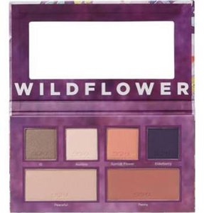 Wildflower Eye & Cheek Palette by Sigma