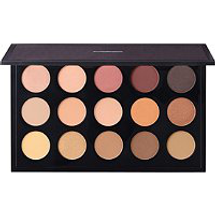 Eyeshadow x 15 - Warm Neutral by MAC