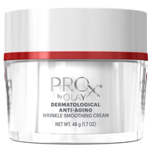 ProX Wrinkle Smoothing Anti Aging Cream Moisturizer by Olay