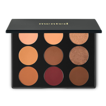 Everyday Eyeshadow Palette by Mented Cosmetics