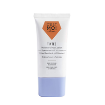 Tinted Moisturizing Lotion SPF 30 by C'est Moi