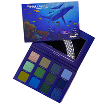 Whalesong Eyeshadow Palette by Menagerie Cosmetics