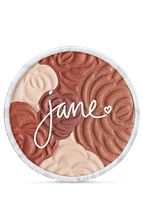 Multi-Colored Bronzing Powder by Jane.