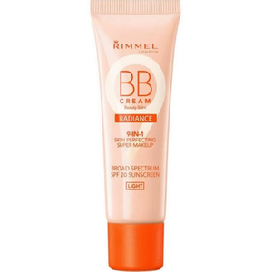 9-In-1 Skin Perfecting Super Makeup BB Cream by Rimmel