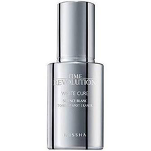 Time Revolution White Cure Science Blanc Tone Up Spot Eraser by Missha