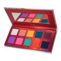 Block Party Eyeshadow Palette by Suva Beauty
