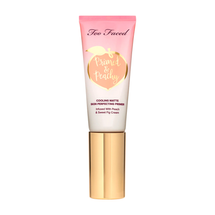 Primed & Peachy Cooling Matte Perfecting Primer by Too Faced