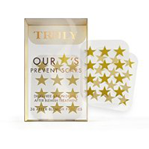 Scar Prevention Star Acne Patches by Truly