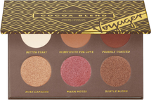 Cocoa Blend Voyager Eyeshadow Palette by zoeva