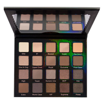 Taupe Notch Palette by Violet Voss Cosmetics
