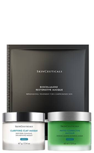Facial Mask Best Sellers Set by Skinceuticals