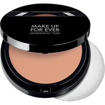 Velvet Finish Compact Powder by Make Up For Ever