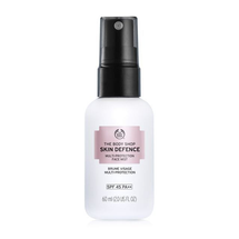 Skin Defence Multi-Protection Face Mist SPF45 by The Body Shop