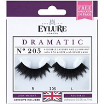 Dramatic No. 205 by eylure