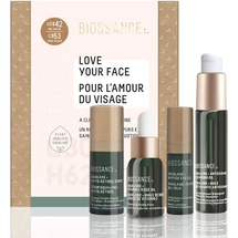 Love Your Face Kit by biossance