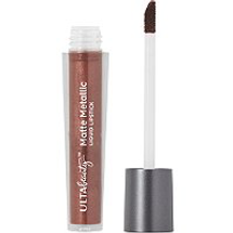 Matte Metallic Liquid Lipstick by ULTA Beauty
