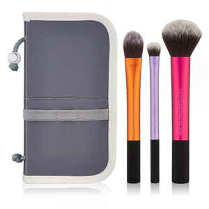 Travel Essentials Set by Real Techniques
