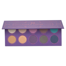 Love Is A Story Eyeshadow Palette by zoeva